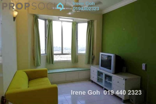Condominium For Rent in Kingfisher Series, Green Lane Freehold Fully Furnished 3R/2B 1.3k