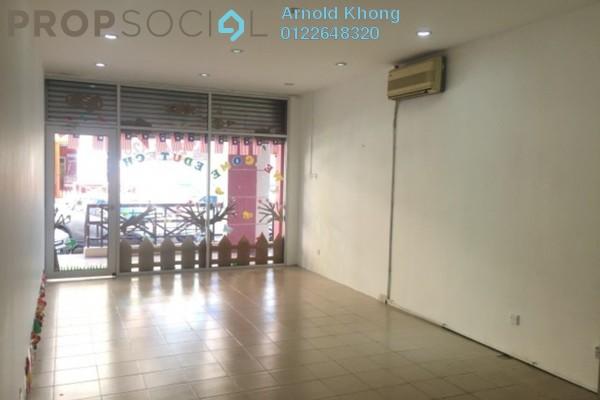 Shop For Rent in Kompleks Diamond, Bangi Freehold semi_furnished 0R/2B 2.8k