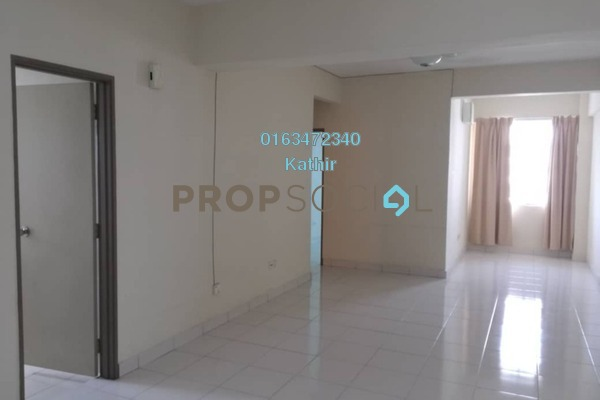 Condominium For Rent in Radius Residence, Selayang Heights Freehold unfurnished 3R/2B 1.1k