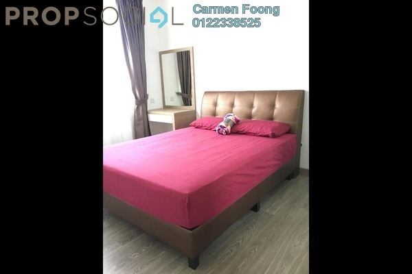 Condominium For Rent in South View, Bangsar South Freehold Fully Furnished 2R/2B 2.8k