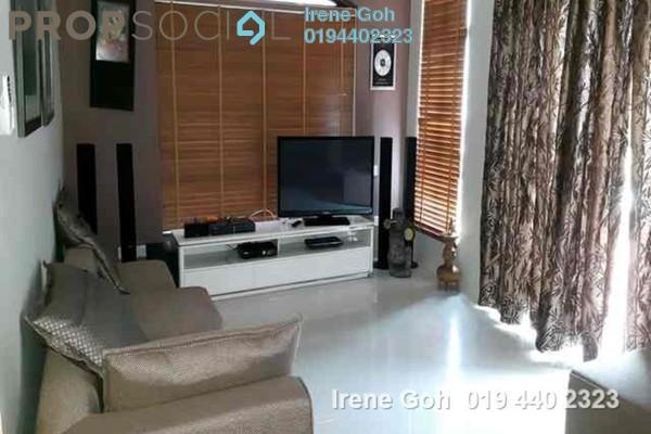 Condominium For Rent in Moonlight Bay, Batu Ferringhi Freehold Fully Furnished 4R/5B 11k