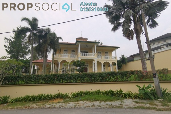 Bungalow For Sale in Country Heights Kajang, Kajang Freehold Unfurnished 5R/5B 4.77m