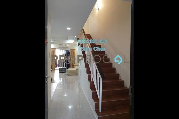 Villa For Rent in Adora, Desa ParkCity Freehold Fully Furnished 3R/3B 5k