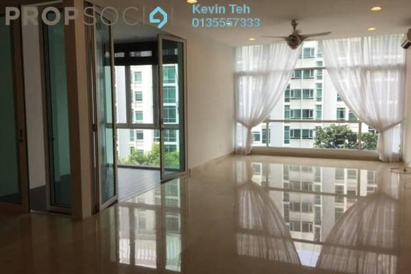 For Rent Condominium at Seni, Mont Kiara Freehold Fully Furnished 4R/4B 10k
