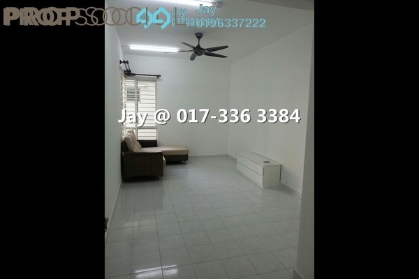Condominium For Rent in 162 Residency, Selayang Leasehold Semi Furnished 3R/2B 950translationmissing:en.pricing.unit