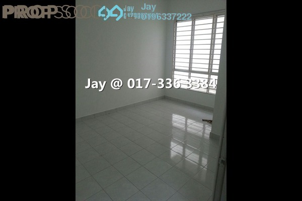 Condominium For Rent in 162 Residency, Selayang Leasehold Semi Furnished 3R/2B 1k
