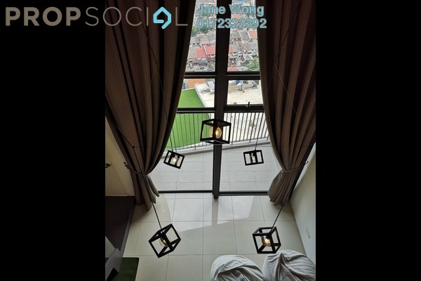 Serviced Residence For Sale in EkoCheras, Cheras Freehold Semi Furnished 1R/2B 555k