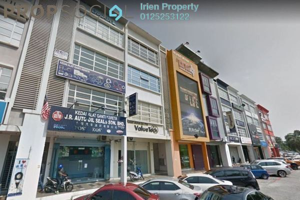 Shop For Sale in 1 Puchong Business Park, Bandar Puchong Jaya Freehold Semi Furnished 0R/0B 3.15m