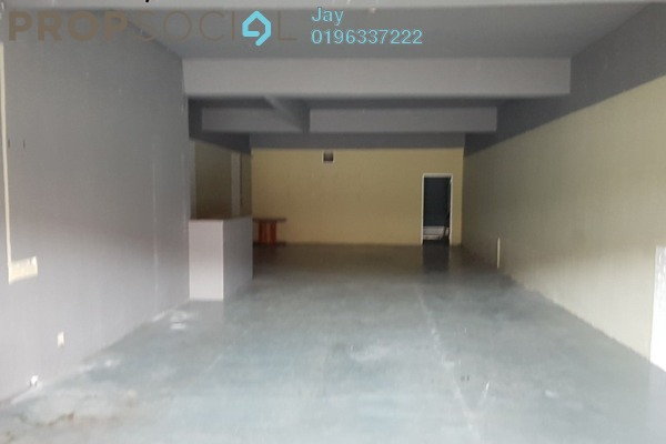 Factory For Rent in BP6, Bandar Bukit Puchong Freehold Semi Furnished 0R/2B 1.8k