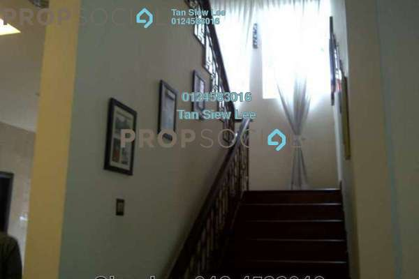Bungalow For Sale in Damansara Legenda, Tropicana Freehold Fully Furnished 6R/8B 4.2m