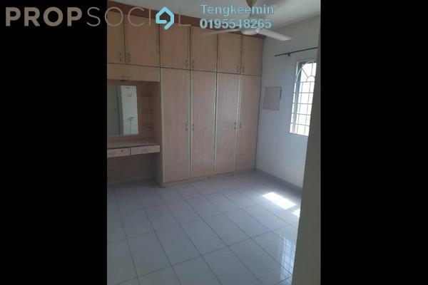 Condominium For Rent in Sri Intan 1, Jalan Ipoh Freehold Semi Furnished 3R/2B 1.2k