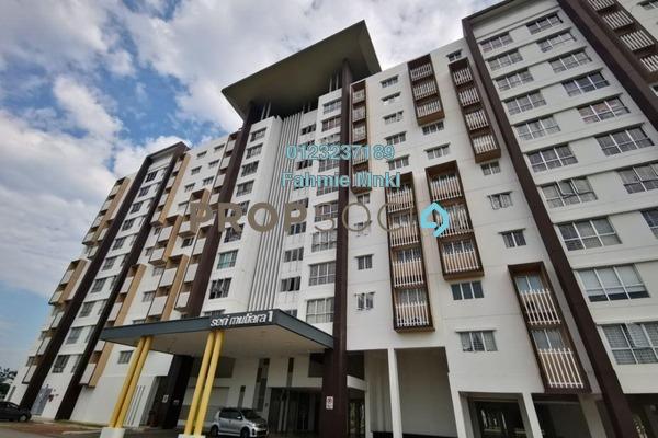 Seri mutiara apartment  setia alam  8  dhsv4d9snnsn9 myaf3m small
