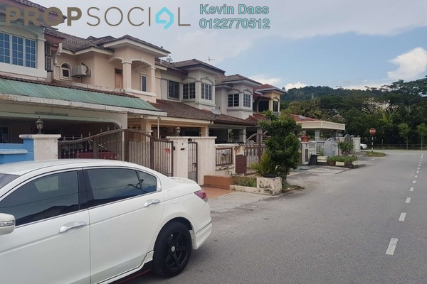 Double storey house in wawasan 3 bandar puchong fo fpr1 lnfyvyyfssf78ve small