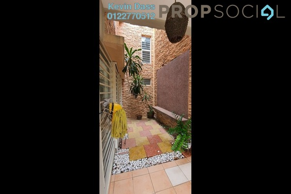 Putra heights laman putra double storey house for  hgjvtyu zmx9snt2m8k5 small