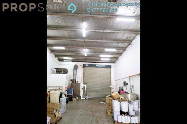 Factory For Rent in Taman Mount Austin, Tebrau Freehold Semi Furnished 0R/0B 3.3k