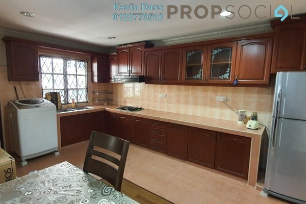 Double storey house in usj 2 for rent  9  xh6n53wkduexixhjggkt small