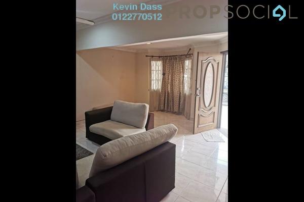 Usj 2 double storey house for rent  16  xbhkuqpwahn y sthozh small