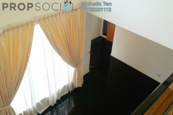 Condominium For Sale in 2 Hampshire, KLCC Freehold Semi Furnished 5R/6B 3.2m
