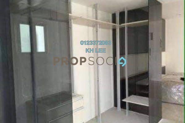 Serviced Residence For Sale in Eve Suite, Ara Damansara Freehold Fully Furnished 0R/1B 500k