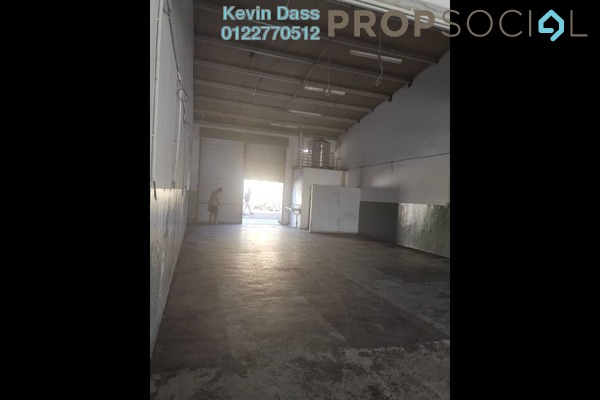 Factory warehouse in taman perindustrian kinrara f gzsd3dmwukqpeytteysu small