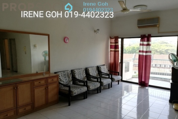 For Sale Condominium at Sri Saujana, Sungai Dua Freehold Fully Furnished 4R/4B 590k