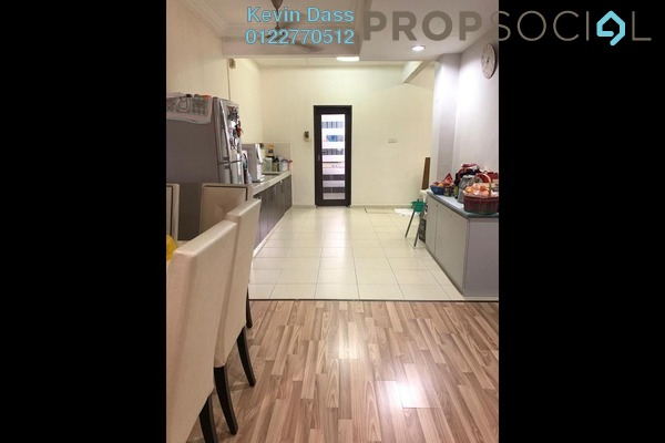 Puncak jalil double storey house renovated for sal g5me2jz3tuinzxz84v 1 small