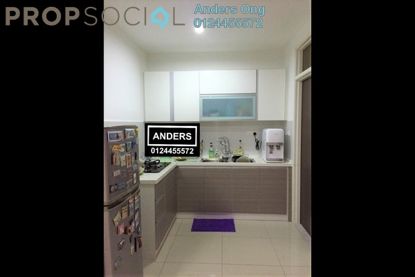 Condominium For Sale in Reflections, Sungai Ara Freehold Fully Furnished 3R/2B 650k