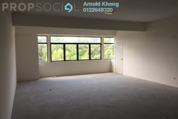 Shop For Rent in Medan Connaught, Cheras Freehold Unfurnished 0R/2B 1.4k