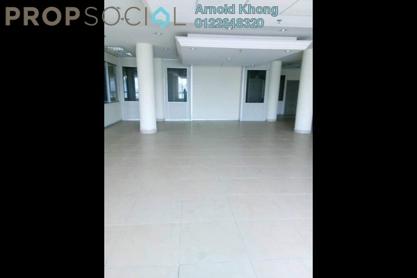 Factory For Rent in Section 27, Shah Alam Freehold Semi Furnished 0R/0B 34.9k