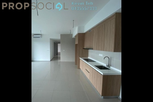For Rent Condominium at Sunway Mont Residences, Mont Kiara Freehold Semi Furnished 3R/3B 6.5k