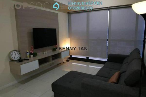 Condominium For Sale in Icon Residenz, Petaling Jaya Freehold Fully Furnished 2R/1B 590k