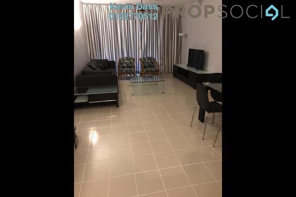 Condominium For Rent in Desa Angkasa, Ampang Hilir Freehold Fully Furnished 2R/2B 4k