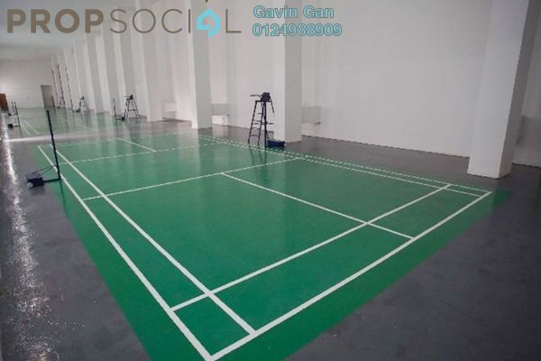 Total 3 indoor badminton courts ri1qr72ef qnatedcbrj small