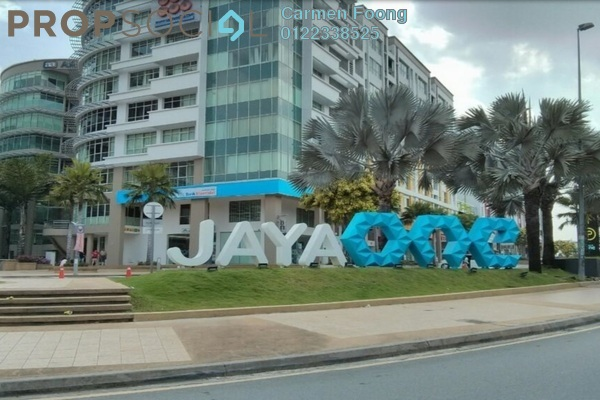 Condominium For Rent in Jaya One, Petaling Jaya Freehold Unfurnished 0R/0B 14.5k