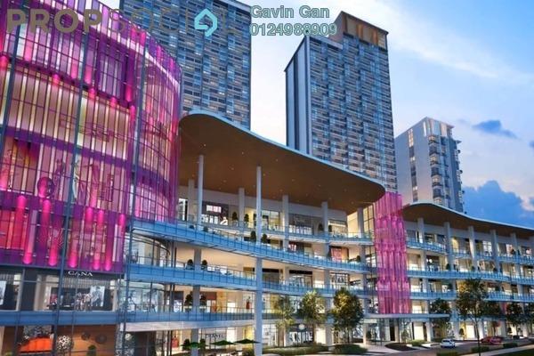Office For Rent in Emporis, Kota Damansara Freehold Unfurnished 0R/0B 4k