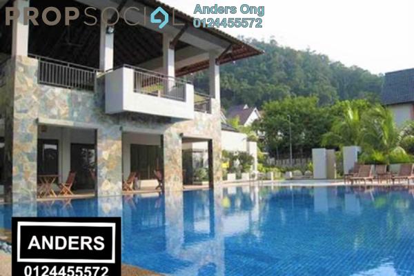 Villa For Sale in Ferringhi Villas, Batu Ferringhi Freehold Fully Furnished 5R/3B 2.4m