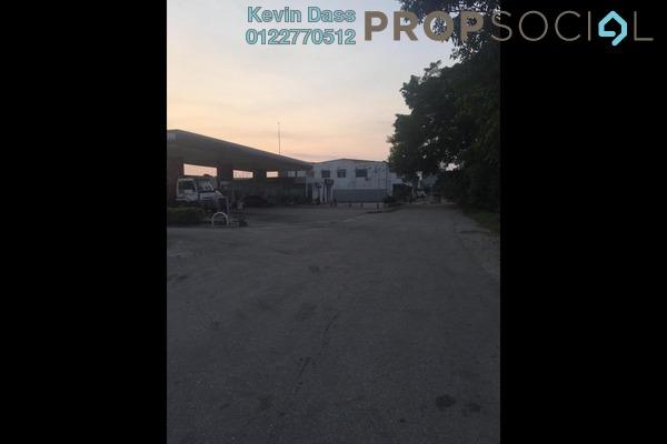 Factory warehouse in bukit kemuning for sale  2  j p3rzgyrg4kchprhham small