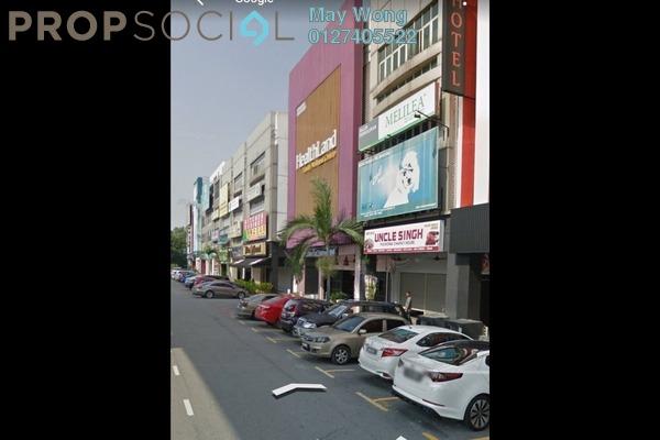Office For Rent in La Vista, Bandar Puchong Jaya Freehold Unfurnished 0R/0B 4.8k