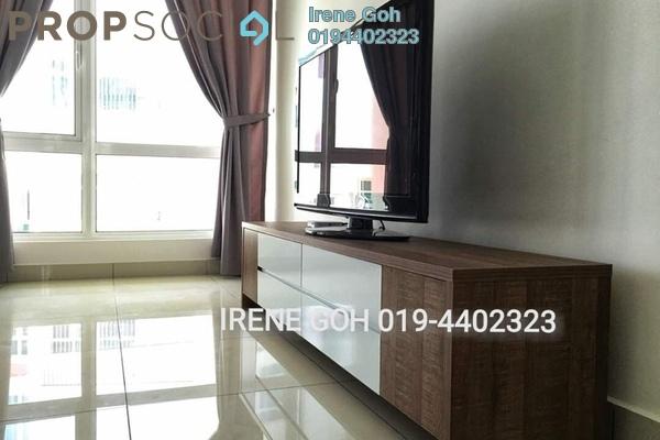 Condominium For Rent in Ferringhi Residence, Batu Ferringhi Freehold Fully Furnished 3R/3B 2.2k