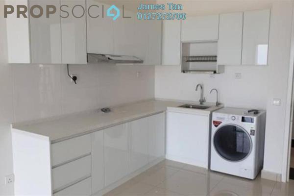 Condominium For Rent in The Parque Residences @ Eco Sanctuary, Telok Panglima Garang Freehold Semi Furnished 1R/1B 1.4k