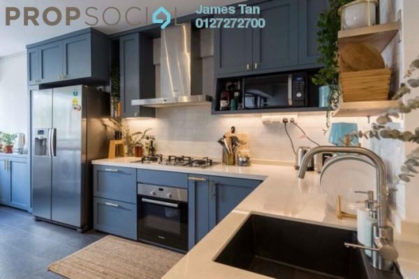 Condominium For Rent in The Parque Residences @ Eco Sanctuary, Telok Panglima Garang Freehold Semi Furnished 0R/1B 1.2k