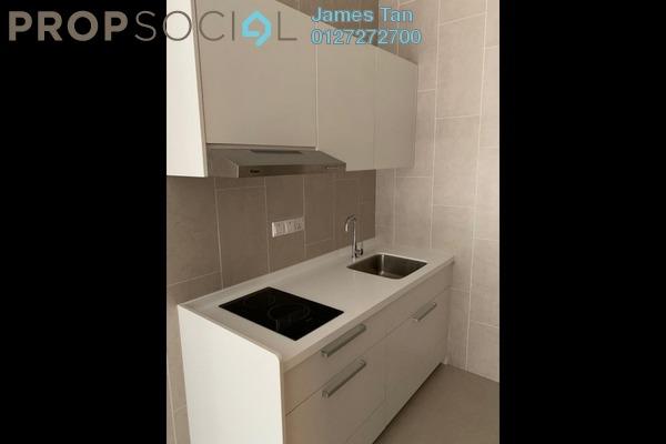 Serviced Residence For Sale in Geo Bukit Rimau, Bukit Rimau Freehold Semi Furnished 3R/2B 480k