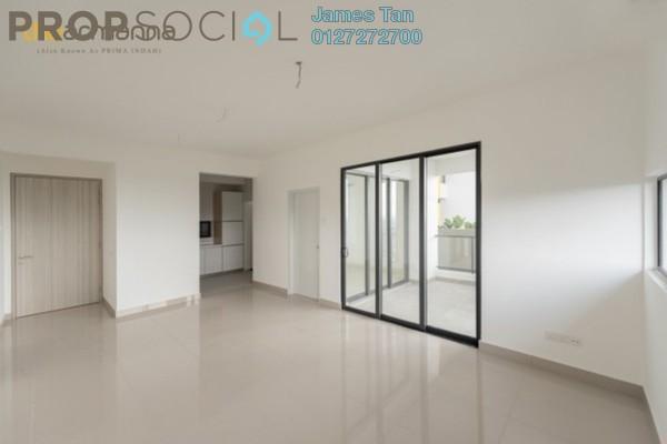 Condominium For Sale in The Armanna @ Kemuning Prima, Kemuning Utama Freehold Semi Furnished 4R/2B 620k