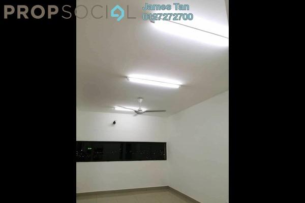 Condominium For Rent in The Armanna @ Kemuning Prima, Kemuning Utama Freehold Unfurnished 3R/2B 1.3k