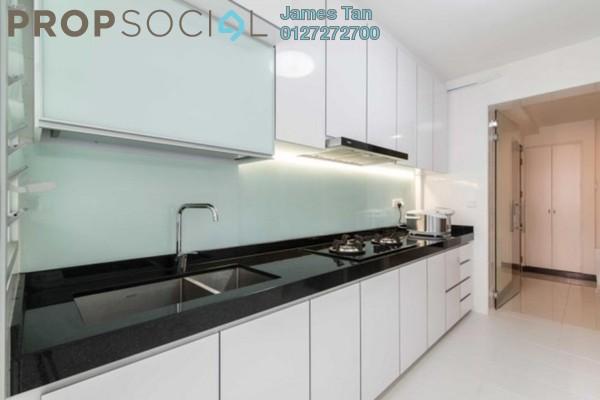 Condominium For Rent in The Armanna @ Kemuning Prima, Kemuning Utama Freehold Semi Furnished 3R/2B 1.4k