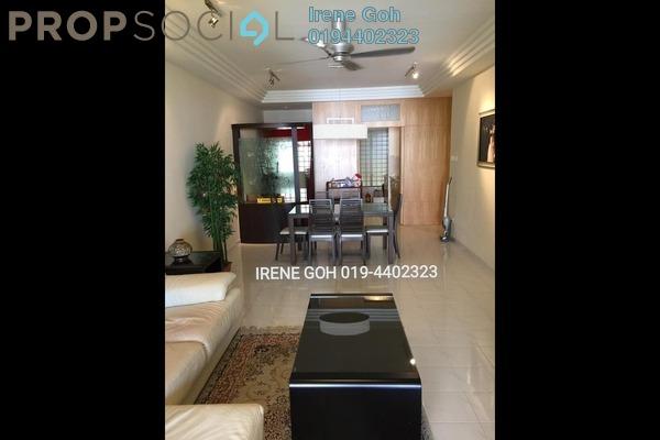 Condominium For Rent in Miami Green, Batu Ferringhi Freehold Fully Furnished 3R/2B 2.5k