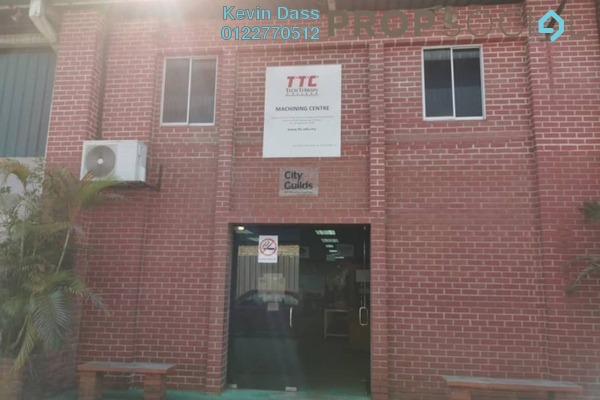 Factory in usj 1 for sale  6  mc4ztlh6sp8 xye9bccm small