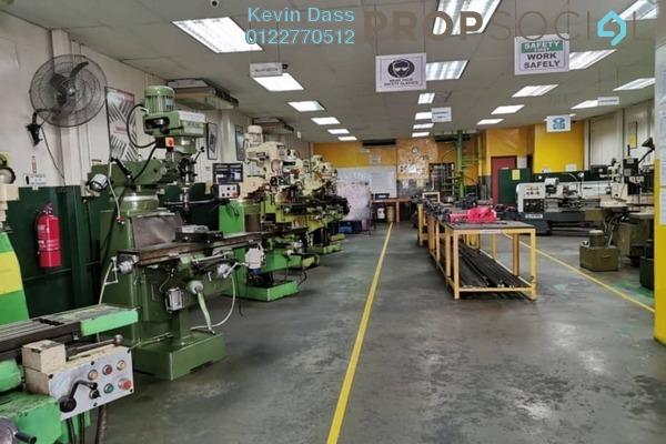 Factory in usj 1 for sale  7   az1wl38pk26jtpy8ckf small