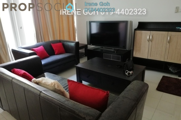 Condominium For Rent in Ferringhi Residence, Batu Ferringhi Freehold Fully Furnished 3R/3B 2.4k