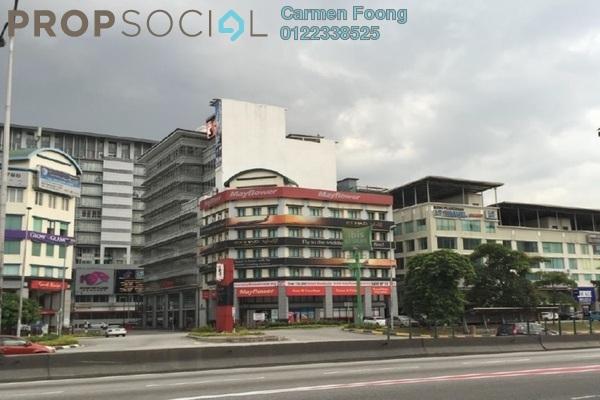 Shop For Rent in Fraser Business Park, Sungai Besi Freehold Unfurnished 0R/0B 11k